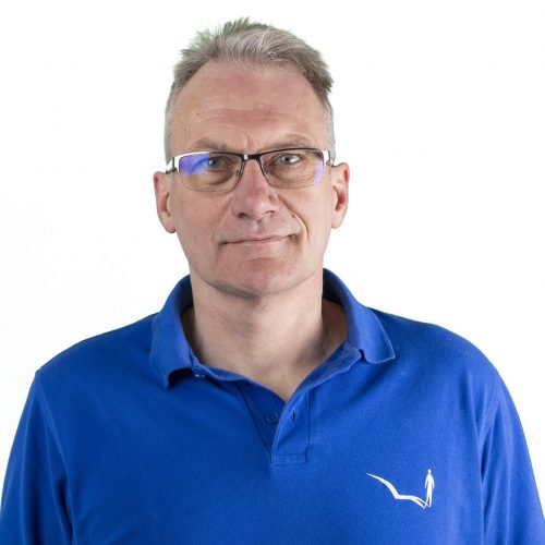 Alain D'Hoker