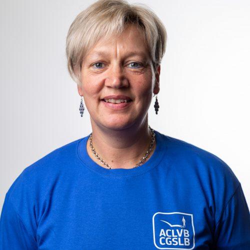Ann Deré