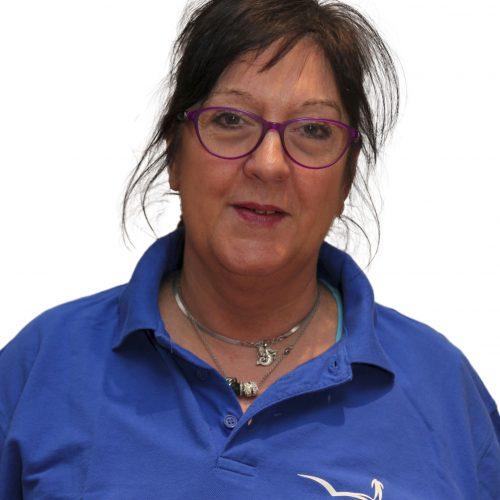 Brigitte Lodens
