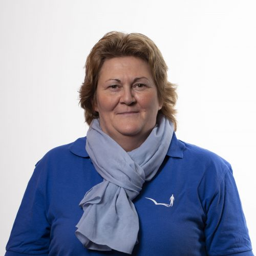 Christel Francq