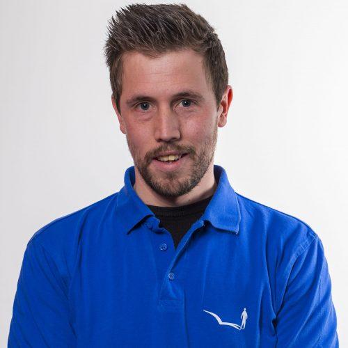 Dieter Van Hoof