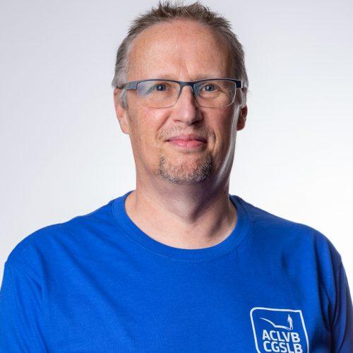 Erik Rasschaert