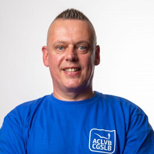 Jimmy Van Gelder