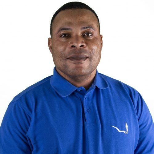 Joseph Ngandu Omatuku