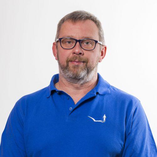 Jurgen Vandenneucker