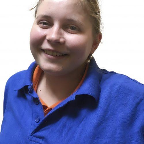 Lindsey Vanderheyden