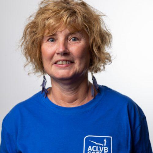 Marleen Van Oudenhove