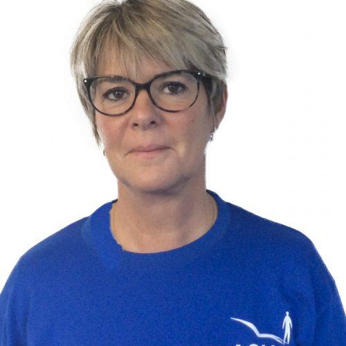 Muriel Timmermans