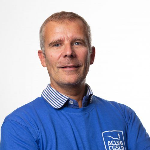 Olivier Wolters