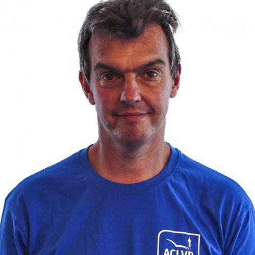 Stefan Gilbert